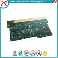 Tablet PC HDI multilayer pcb board Manufacturer