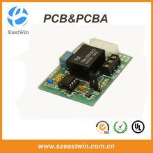 Turnkey HDI electronic PCB&PCBA
