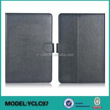 High Quality Universal OEM/ODM Tablet Flip Leather Case for 9''~10'' Tablet PC