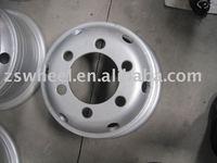 bus/truck wheel rim