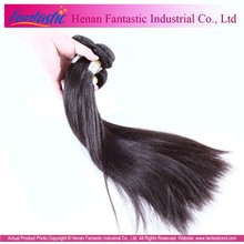 best quality double drawn 12 to 36 inch virgin hair fashion black star hair weave braid