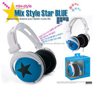 Cheap mp3 headphones Best stereo headphone for Mix-style