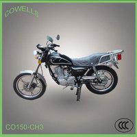 2015 High Quality 2 wheel 125cc cruiser chopper motorcycle