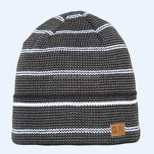 2015 fashion winter acrylic knit men hat