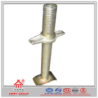 height adjustment screw /screw jack /hollow U-head&Jack base screw