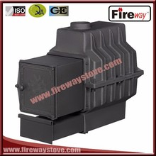 Fireway new fashion cast iron material sauna wood burning stove