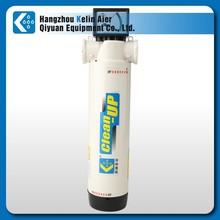 23 ~ 510 m3 / min filtro de aire de carbono para el invernadero
