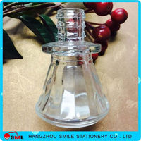 Wholesale Factory Manufacturer China 10ML Car Perfume Reed Diffuser Glass Bottle