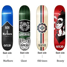 MK skateboard Complete skateboard 100% canadian maple,skateboard wholesale