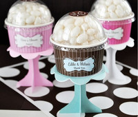 Factory direct sale!2inch cupcake stand