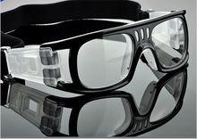 Wholesale Sports Goggles Glasses Protective Basketball Football Ice Hockey Rugby Baseball Anti Impact Sports Eyewear