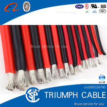 18 AWG Red Black Silicone Wire 18AWG Motor Battery Cable