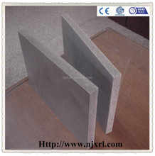 9/10/12mm high quality/fire rated /fiber cement board/panel/sheet