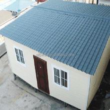 2014 Hot-Selling Cost saving Modular Houses