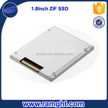 Fully Stocked 2 pieces 2x128GB 1.8 zif hdd ssd 256gb hard drive