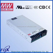 Meanwell SMPS / Switching Power Supply 24V with PFC function RSP-500-24