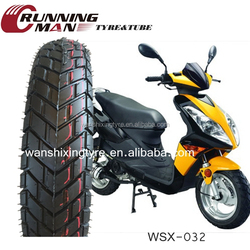 275-18 motorcycle tubeless tire