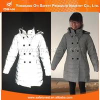 2015 New Popular colorful fashion excellent fluorescent dust coat