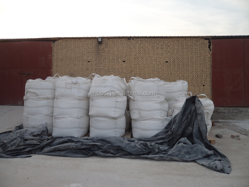 High Viscosity&Whiteness Washed China Clay Calcined Kaolin Powder For Paints
