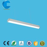 Q&C lighting energy save 2835 smd led commercial chandelier