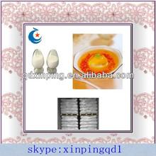ingrediente alimentario alginato de sodio