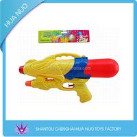 Kids favourite plastic water gun summer toys