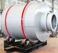 Hot selling high quality TDS6210 rotary drum dryer/drying machine