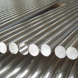 Aluminium staaf Aluminium Wire Rod aluminum rod good supplier