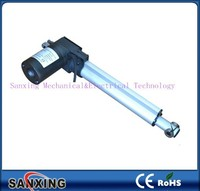 12v /24v good quality dc motor linear actuator for massage sofa/electric chair/home bed
