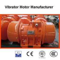 electric vibrating sand screen motor