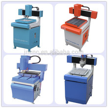 1.5kw water cooling DSP control router cnc/woodworking mini cnc router/3D mini cnc router with CE