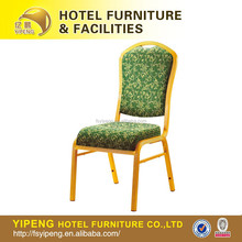 wholesale price steel aluminium church chair price banquet chairs