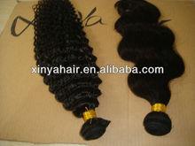Grande qualidade melhor venda peruano virgem máquina para cabelo encaracolado