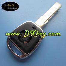 Hot sale online For vw key blank vw key key blanks wholesale with light (HU66)