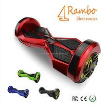 skateboard bluetooth speaker smart self balance electrics on two wheels