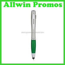 Customized LED Light Ballpoint Pen