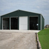 Industrial workshop/prefabricated warehouse/aircraft hangar