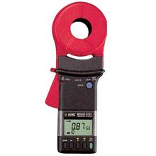 AEMC 2117.61, 3731 Clamp-On Ground Resistance Tester