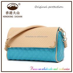 2016 Fashion Custom Hand Bag Manufacturer Designer Bags Handbags Women Famous Brands Online Shopping Made in China