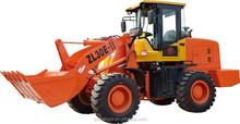 1t wheel loader for sale