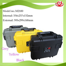 high quality low price shockproof waterproof Hard plastice Military Case