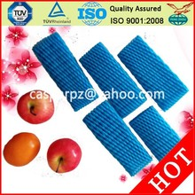2015 Promotion High Grade Plastic Material and Fresh Fruit Industrial Packaging Protective Foam Tubing Net