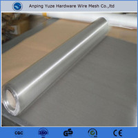 China supplier supply wicking material stainless steel wire mesh