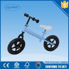 top quality best sale made in China ningbo cixi manufacturer super design balance bike