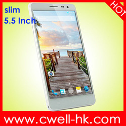 NEW arrival Star V3 Android Smartphone, ultra slim 5.5 Inch Screen 8.0MP Camera 1GB/8GB OTG E-Compass, smartphone android