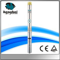 Agua uso y de baja presión de presión agua de pozo profundo