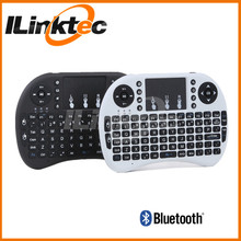 New Sale mini gaming wireless bluetooth keyboard with touchpad for smart tv,Android TV box