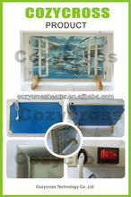 Made in China Hot Sale Carbon Crystal Electric Heat Painting