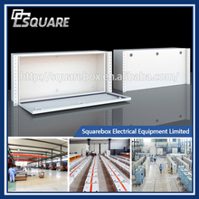 Low Price IP65 Waterproof Electrical Metal Cabinet With Console