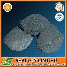 China Supply Competitive Price ferro silicon briquette for casting